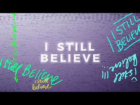 Thrive Worship - I Still Believe (Official Lyric Video)