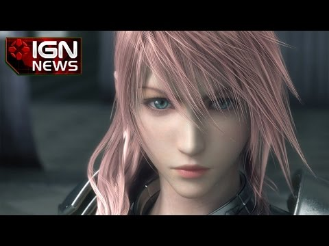Final Fantasy XIII Trilogy to Release on PC - IGN News - UCKy1dAqELo0zrOtPkf0eTMw