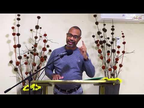 Thursday Bible Study - July 9, 2020