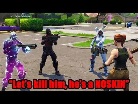 I Pretended To Be A Noob In Playground, Then DESTROYED BULLIES - Fortnite - UCrUy89z59Y776O6sgwKEz3A