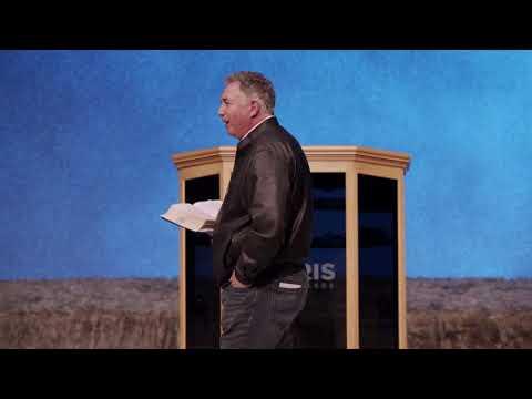 Guest Speaker: Mark Hankins - March 31, 2021