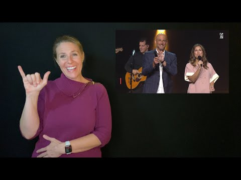 Gateway Church Live  August 29-30  ASL Interpretation