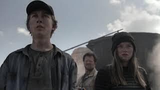 Fear the Walking Dead: Season 5 Mid-Season Comic-Con Trailer