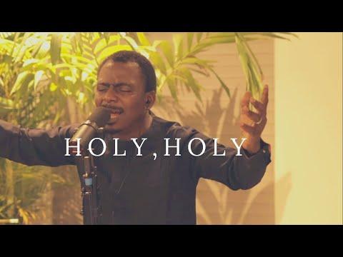 HOLY, HOLY -Femi Okunuga, Uwana Etuk, George Ade-Alao and TY Bello