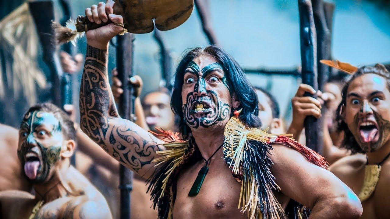 ALIEN WEAPONRY – Kai Tangata (Official Video) | Napalm Records