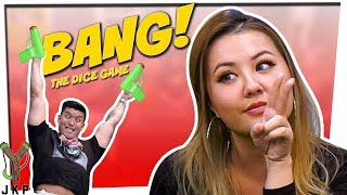 Protect Your Sheriff!!! | Bang!: The Dice Game