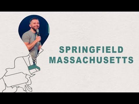 Massachusetts  Ministry Trip 2019
