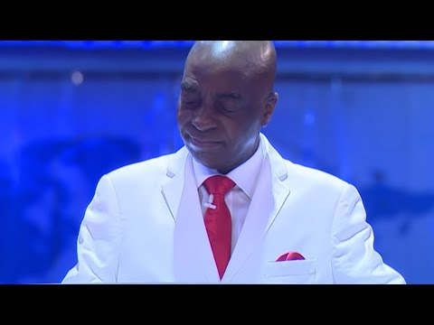 Bishop OyedepoDescribing Financial Fortune In Very Clear Terms