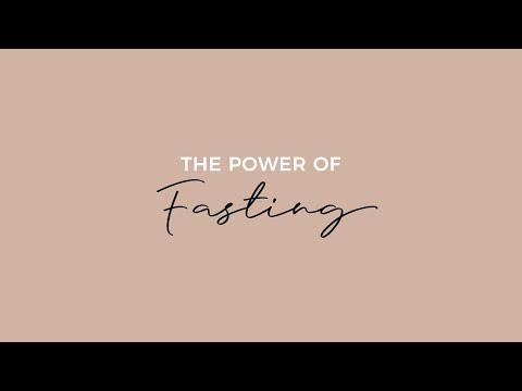 HungryGen Online  Power of Fasting - Vlad Savchuk