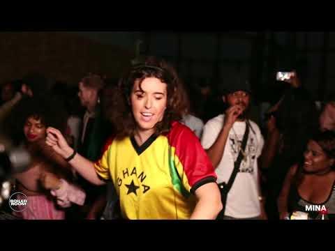 Mina Boiler Room London DJ Set - UCGBpxWJr9FNOcFYA5GkKrMg