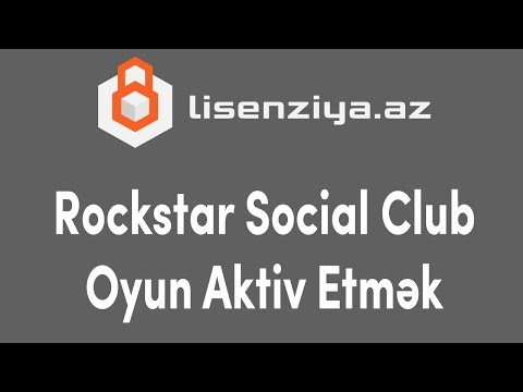 Grand Theft Auto V Social Club