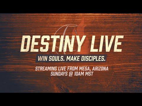 DestinyPHX LIVE