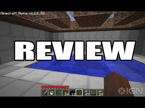 IGN Reviews - Full Minecraft Review - UCKy1dAqELo0zrOtPkf0eTMw