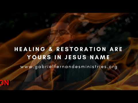 HEALING AND RESTORATION ARE YOURS IN THE NAME OF JESUS, Daily Promise and Powerful Prayer