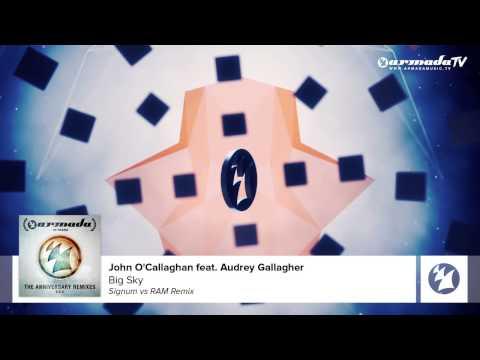 John O'Callaghan feat. Audrey Gallagher - Big Sky (Signum vs RAM Remix) - UCalCDSmZAYD73tqVZ4l8yJg