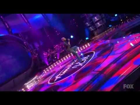 Making Memories of Us (Live @ American Idol S.5)