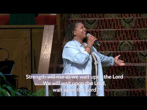 Full Service - 07/07/2019 - Christ Church Nashville