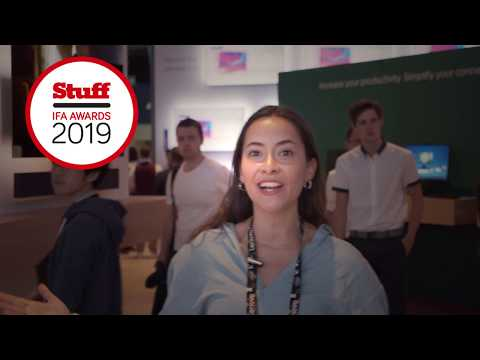 Stuff Awards: Best of IFA 2019 - UCQBX4JrB_BAlNjiEwo1hZ9Q