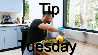 Tip Tuesday: Gut Health