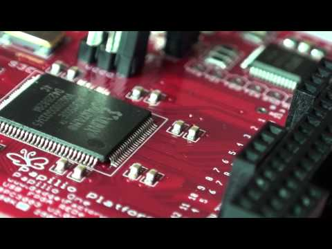 Please electronic hobbyists... start using FPGA's! - UCmy-APd3hoLp8FsffX2xs1w