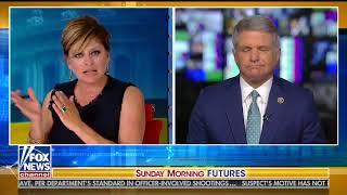 Lead Republican McCaul Talks the Latest on Foreign Policy on Fox News'