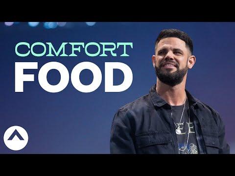 Comfort Food  Pastor Steven Furtick  Elevation Church