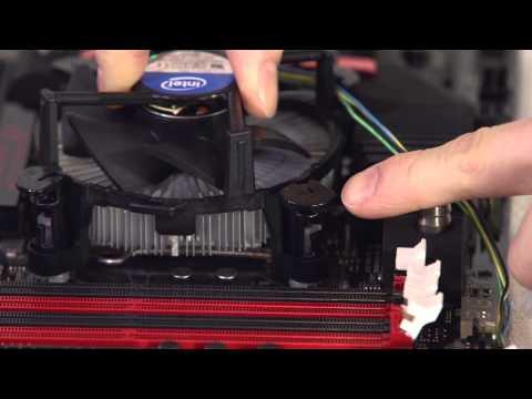 Install an Intel LGA1150 or LGA1155 CPU Processor as Fast As Possible - UC0vBXGSyV14uvJ4hECDOl0Q
