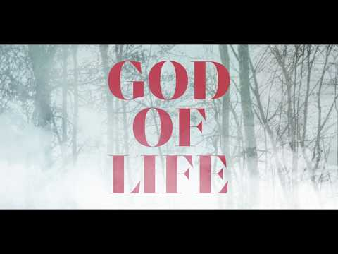 ICF Worship - God Of Life (Official Lyric Video)