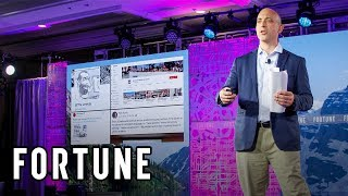 Brainstorm Tech 2019: Anti-Defamation League CEO: Tech Can Amplify Hate - Here's How to Fight It
