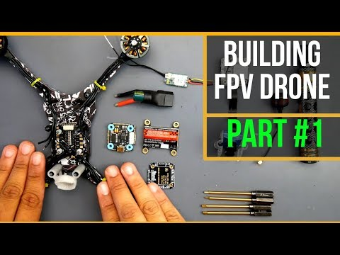 Beginner Guide // How To Build FPV Drone 2019 - UC3c9WhUvKv2eoqZNSqAGQXg