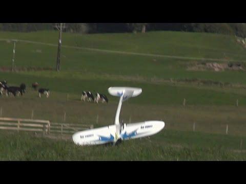 Forest Fliers of RC planes mid-week fun - UCQ2sg7vS7JkxKwtZuFZzn-g