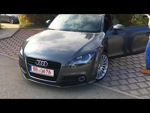 Audi TT - UCNfcX7JC9kShxzrymDCdAAw