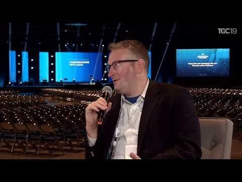 TGC19 Interview  Brett McCracken and Sam Allberry