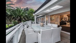 Tropical Retreat in Auckland, New Zealand | Sotheby's International Realty