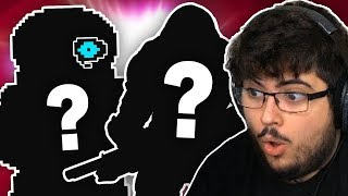 FINAL 2 DLC CHARACTERS IN SMASH ULTIMATE LEAKED!?