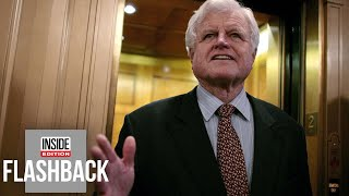 Inside Ted Kennedy's Final Days