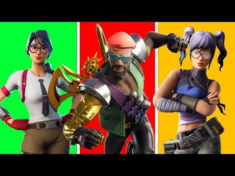 New Trios Champion Series $10,000,000 Tournament! (Fortnite Battle Royale) - UC2wKfjlioOCLP4xQMOWNcgg