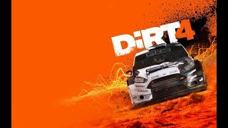 DiRT Michigan wood rally Event 2/1 Full State