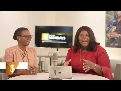 JBS Money Mondays with Jeri Toliver (Credit & Credit Repair)