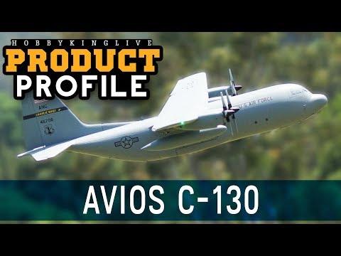 Avios C-130 1600mm PNF - HobbyKing Product Profile - UCkNMDHVq-_6aJEh2uRBbRmw