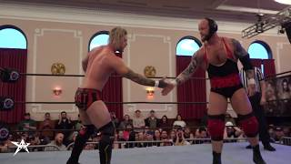 Josh Alexander vs. Adam Brooks (Feature Match Friday - AAW Wrestling
