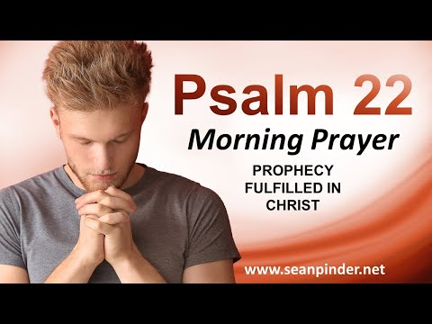Prophecy FULFILLED in Christ - Morning Prayer