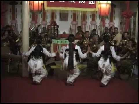 Lijiang, China part 5 of 5: Traditional Music and Dance - UCvW8JzztV3k3W8tohjSNRlw