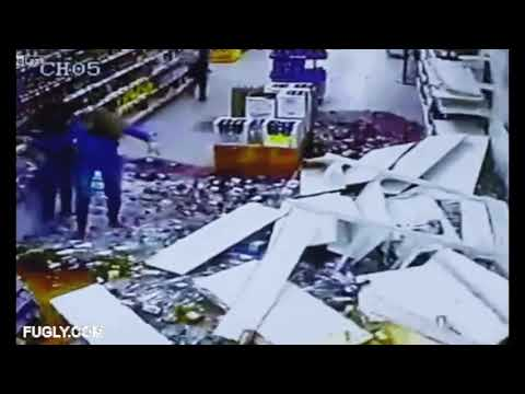 Powerful Earthquake in the World Compilation 2019