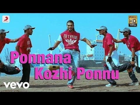 Maaveeran - Ponnana Kozhi Ponnu Video | Ramcharan Tej, Kajal Agarwal - UCTNtRdBAiZtHP9w7JinzfUg