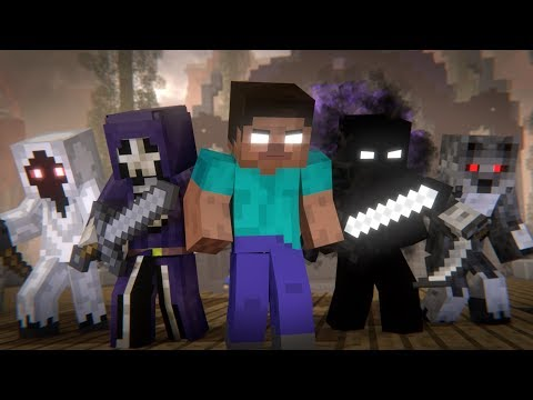 Animation Life 2: Part 1 (Minecraft Animation) - UCawEP-InoKYKutsgq_vqIXA