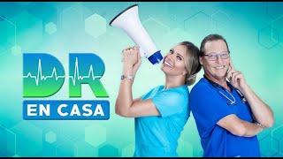 Doctor en casa 15 de julio del 2019 - Programa completo
