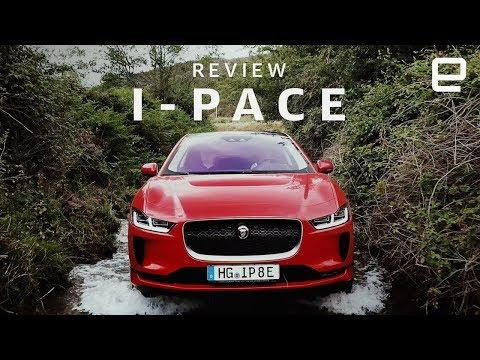 Jaguar I-PACE Review - UC-6OW5aJYBFM33zXQlBKPNA