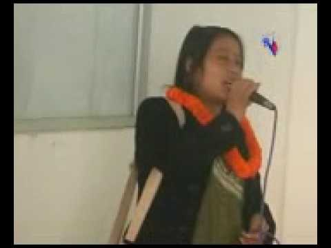 Devi Gharti's New Deushi Bhailo Geet @Ujyaalo