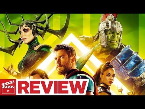 Thor: Ragnarok Review (2017) - UCKy1dAqELo0zrOtPkf0eTMw